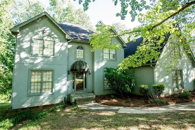 3747 Vinyard Way, Lawrenceville, GA 30044 (MLS #6879904) :: North Atlanta Home Team