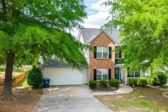 929 Bradford View Court, Dacula, GA 30019 (MLS #6879905) :: Tonda Booker Real Estate Sales