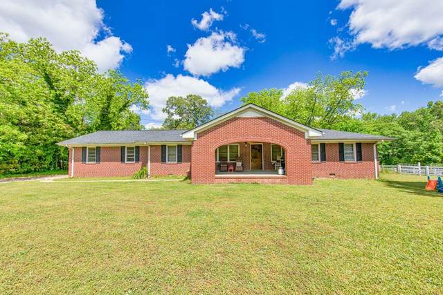 93 Sims Road, Winder, GA 30680 (MLS #6879909) :: Maria Sims Group