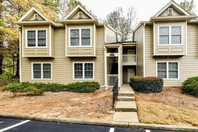 53 Doranne Court SE #53, Smyrna, GA 30080 (MLS #6879918) :: Kennesaw Life Real Estate