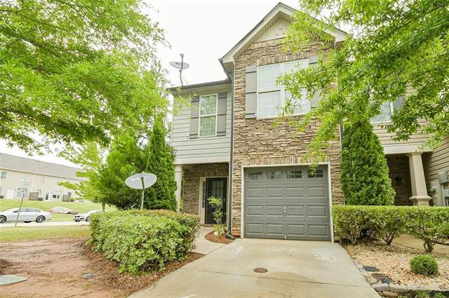 3338 Pennington Drive, Lithonia, GA 30038 (MLS #6879919) :: North Atlanta Home Team