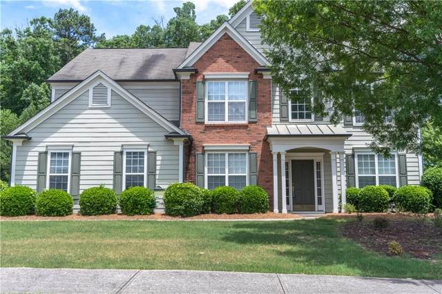 780 Potters Bar Lane, Johns Creek, GA 30024 (MLS #6879930) :: North Atlanta Home Team