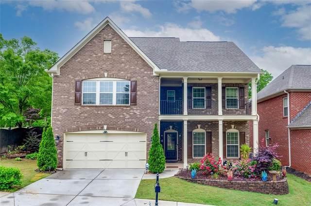 11250 Gates Terrace, Johns Creek, GA 30097 (MLS #6879940) :: North Atlanta Home Team