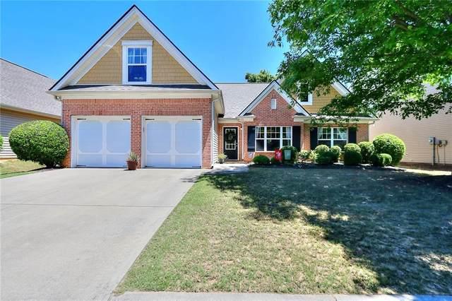 2453 Walnut Tree Lane, Buford, GA 30519 (MLS #6879942) :: Tonda Booker Real Estate Sales
