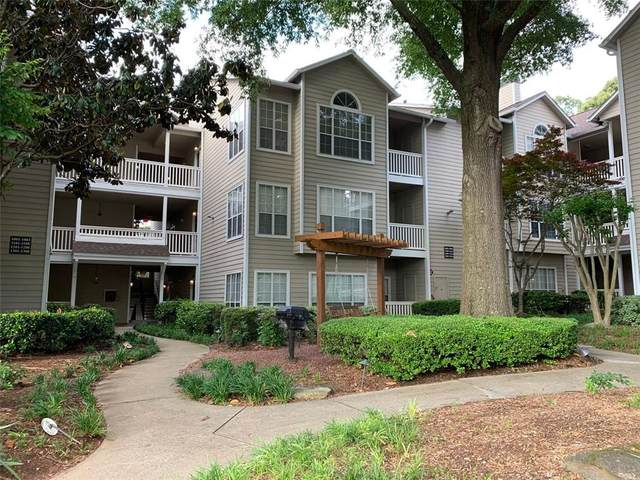 1250 Parkwood Cir Se #1211, Atlanta, GA 30339 (MLS #6879946) :: Maria Sims Group