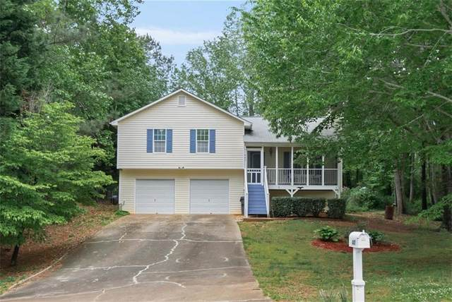 447 Southern Trace Drive, Rockmart, GA 30153 (MLS #6879949) :: Kennesaw Life Real Estate