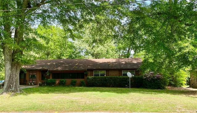 799 NE Pine Street NE, Conyers, GA 30012 (MLS #6879952) :: North Atlanta Home Team