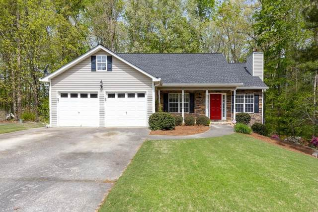 66 Summer Creek Cove, Dallas, GA 30157 (MLS #6879955) :: Kennesaw Life Real Estate