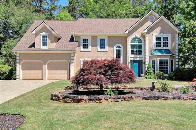 1288 Harewood Trail, Marietta, GA 30066 (MLS #6879961) :: North Atlanta Home Team