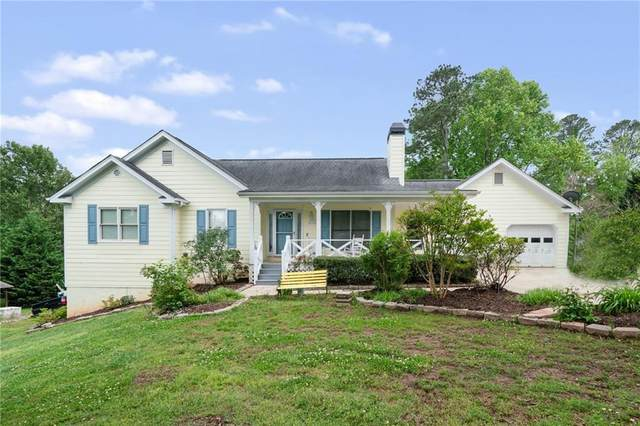 68 Little Creek Drive, Jasper, GA 30143 (MLS #6879966) :: The Cowan Connection Team
