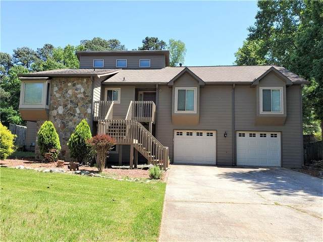 1220 Taramore Drive, Suwanee, GA 30024 (MLS #6879970) :: North Atlanta Home Team