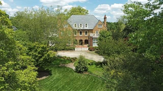 1322 NE Ponce De Leon Avenue NE #1322, Atlanta, GA 30306 (MLS #6879984) :: Kennesaw Life Real Estate