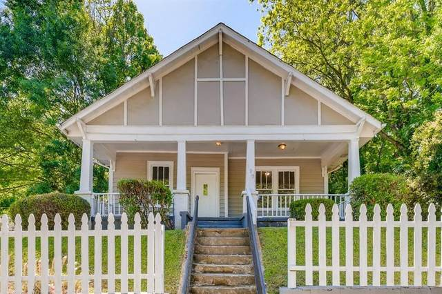 199 Wellington Street SW, Atlanta, GA 30314 (MLS #6879991) :: Good Living Real Estate