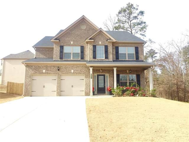 4233 Oakmont Estates, Ellenwood, GA 30294 (MLS #6879993) :: North Atlanta Home Team