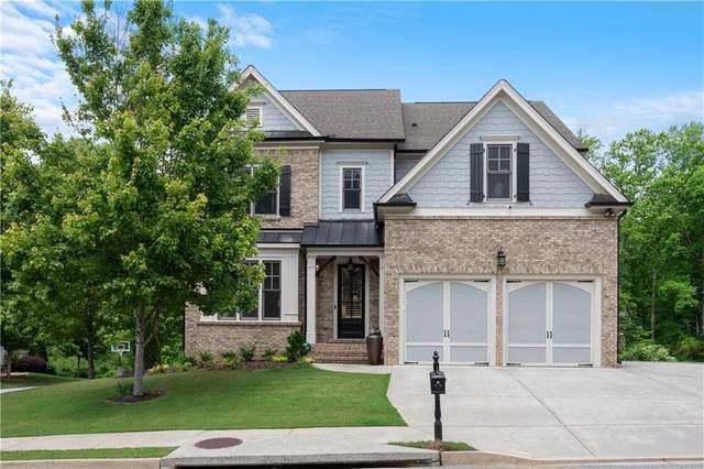 1911 Sadler Drive SE, Smyrna, GA 30080 (MLS #6879998) :: North Atlanta Home Team