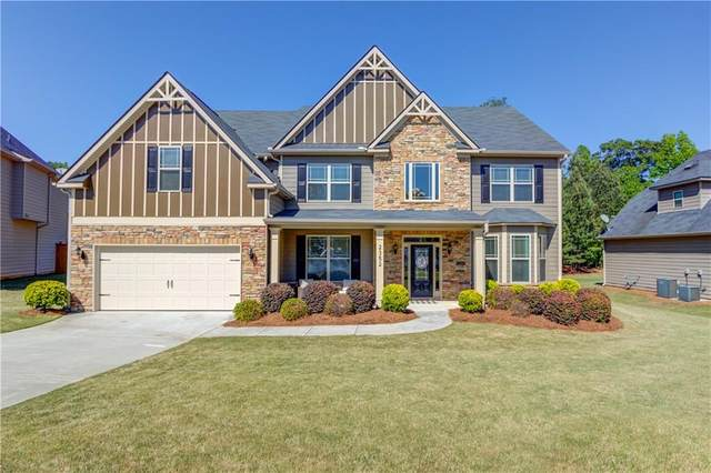 2352 Alexander Top Place, Grayson, GA 30017 (MLS #6880004) :: North Atlanta Home Team