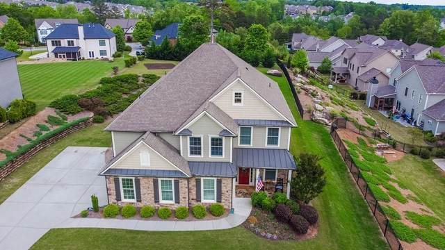 6508 Skipping Stone Place, Flowery Branch, GA 30542 (MLS #6880011) :: Lucido Global