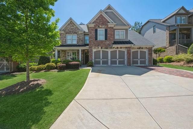 3460 Slater Street, Cumming, GA 30041 (MLS #6880014) :: Kennesaw Life Real Estate
