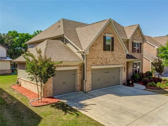 4708 Tiger Boulevard, Duluth, GA 30096 (MLS #6880017) :: Path & Post Real Estate