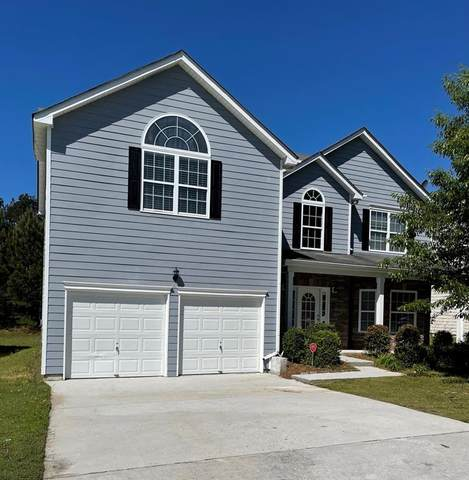 4305 Ewing Farm Court, Loganville, GA 30052 (MLS #6880025) :: North Atlanta Home Team