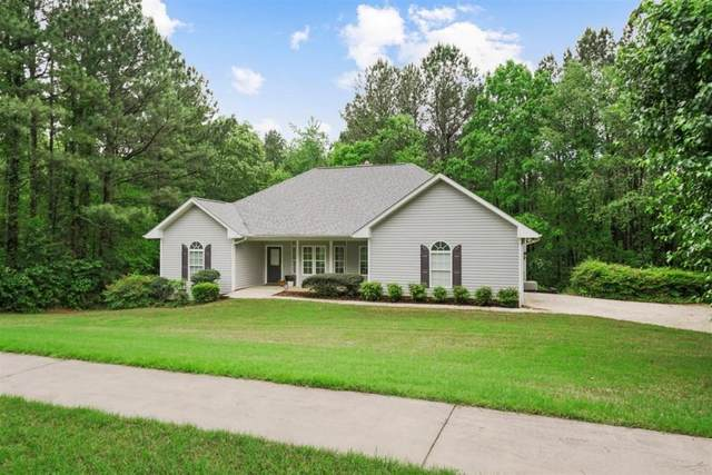 140 Meadows Court, Dawsonville, GA 30534 (MLS #6880035) :: The Gurley Team