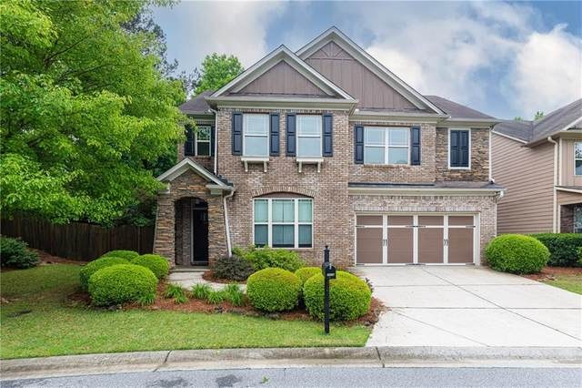 2073 Hatteras Way NW, Atlanta, GA 30318 (MLS #6880038) :: The Gurley Team