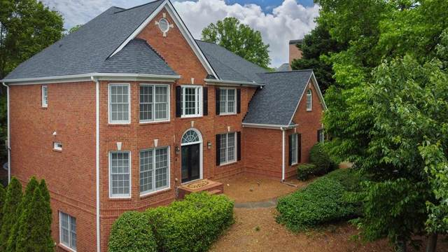 2570 Millwater Crossing, Dacula, GA 30019 (MLS #6880039) :: North Atlanta Home Team