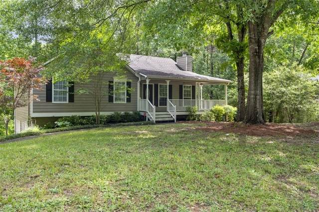 43 Glenmark Lane, Dallas, GA 30157 (MLS #6880042) :: Kennesaw Life Real Estate