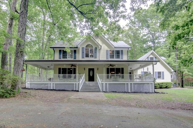 240 Caldwell Road, Griffin, GA 30223 (MLS #6880047) :: The Cowan Connection Team
