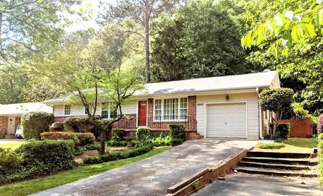 2894 Concord Drive, Decatur, GA 30033 (MLS #6880073) :: North Atlanta Home Team