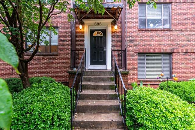 696 Argonne Avenue NE, Atlanta, GA 30308 (MLS #6880078) :: The Hinsons - Mike Hinson & Harriet Hinson