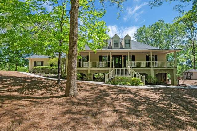 8085 Nicholson Road, Cumming, GA 30028 (MLS #6880079) :: The Gurley Team