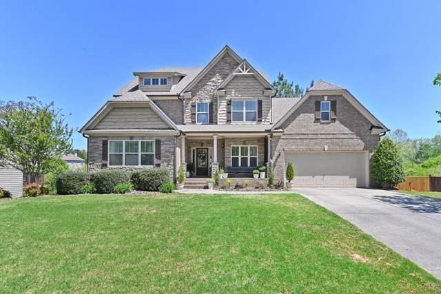 4910 Savannah Run, Cumming, GA 30040 (MLS #6880083) :: Kennesaw Life Real Estate