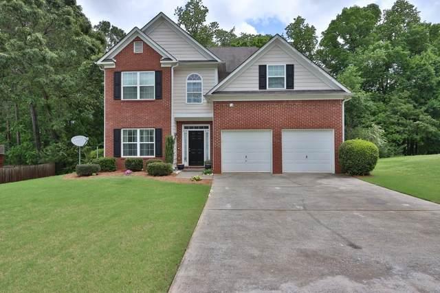 3745 Mill Lake Drive SW, Marietta, GA 30060 (MLS #6880084) :: North Atlanta Home Team