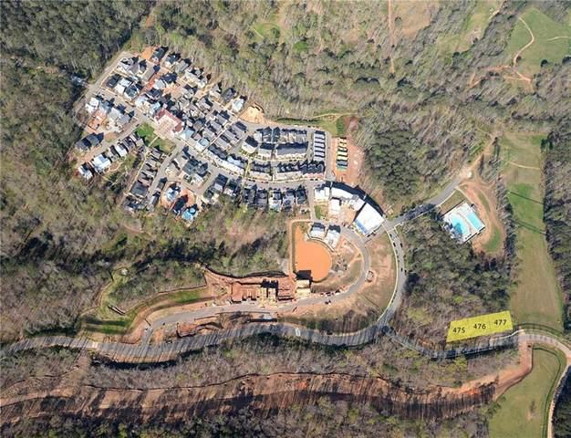 280 Tabb Way, Chattahoochee Hills, GA 30268 (MLS #6880086) :: Kennesaw Life Real Estate