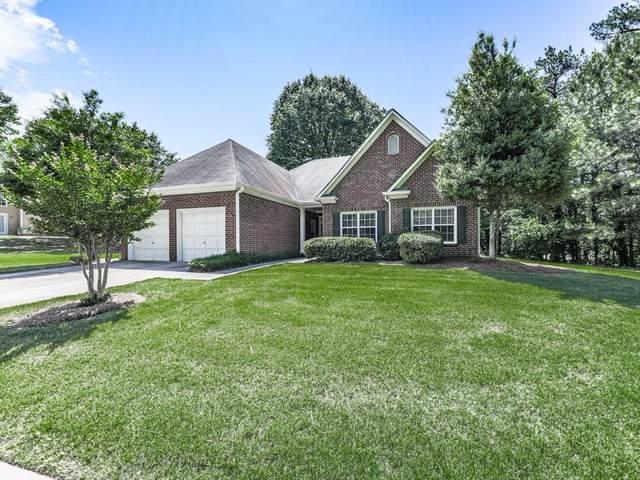2215 Creekway Drive, Marietta, GA 30066 (MLS #6880087) :: Kennesaw Life Real Estate
