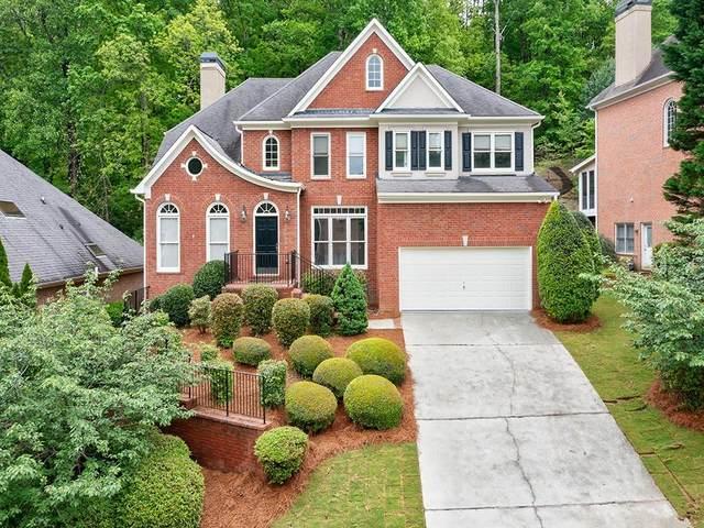 5067 Vinings Estates Court, Mableton, GA 30126 (MLS #6880088) :: North Atlanta Home Team