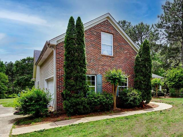 830 Pleasant Hill Rd Nw, Conyers, GA 30012 (MLS #6880092) :: North Atlanta Home Team