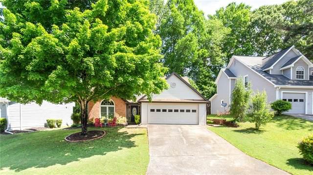 1145 Hunters Creek Court, Lawrenceville, GA 30043 (MLS #6880102) :: Kennesaw Life Real Estate