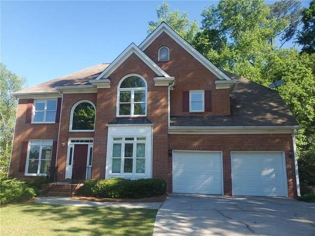 3127 Oaktree Lane, Duluth, GA 30096 (MLS #6880104) :: North Atlanta Home Team