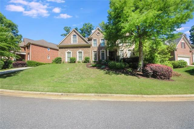 5451 Highland Preserve Drive, Mableton, GA 30126 (MLS #6880111) :: North Atlanta Home Team