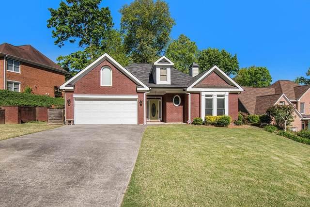 5380 Lexington View Pl Place, Sugar Hill, GA 30518 (MLS #6880113) :: North Atlanta Home Team