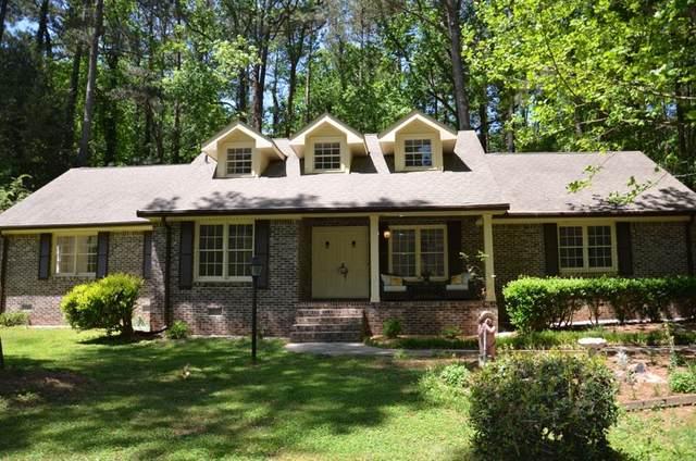1945 Musket Court, Stone Mountain, GA 30087 (MLS #6880116) :: North Atlanta Home Team