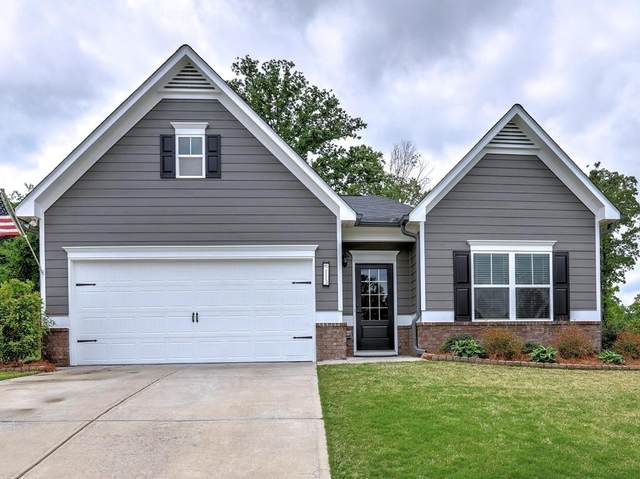 113 Celebration Song, Canton, GA 30114 (MLS #6880117) :: The Hinsons - Mike Hinson & Harriet Hinson