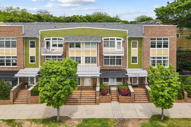 1258 Dekalb Avenue NE #126, Atlanta, GA 30307 (MLS #6880118) :: Kennesaw Life Real Estate