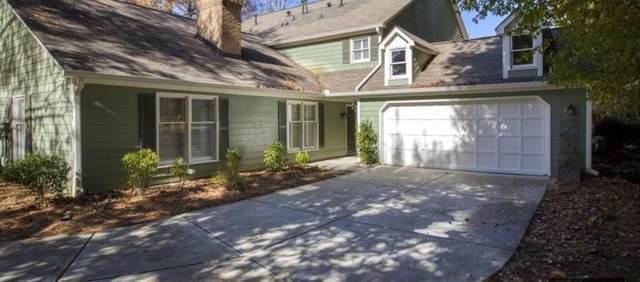 120 Great Oaks Lane, Roswell, GA 30075 (MLS #6880120) :: AlpharettaZen Expert Home Advisors