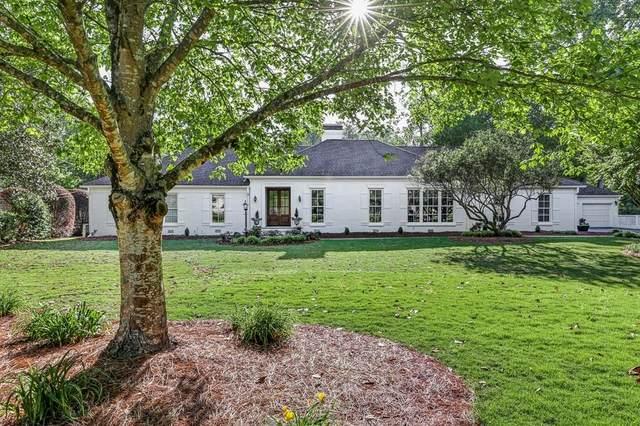 3837 Dumbarton Road NW, Atlanta, GA 30327 (MLS #6880123) :: AlpharettaZen Expert Home Advisors