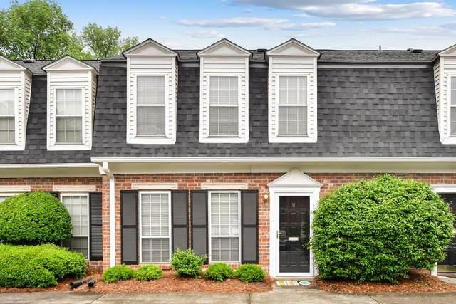 11 Newport Place NW, Atlanta, GA 30318 (MLS #6880128) :: Kennesaw Life Real Estate