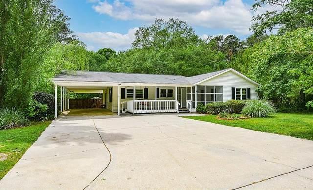505 Mars Hill Road, Powder Springs, GA 30127 (MLS #6880144) :: North Atlanta Home Team