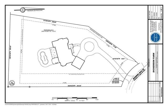 145 #1 Dickerson Road, Marietta, GA 30067 (MLS #6880146) :: Kennesaw Life Real Estate